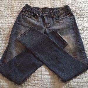 Denim - Skinny Premium Denim jeans